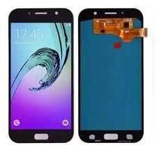 TELA FRONTAL SAMSUNG GALAXY A7 2017 A720 ORIGINAL CHINA