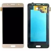 TELA FRONTAL SAMSUNG GALAXY J5 METAL J510 ORIGINAL CHINA