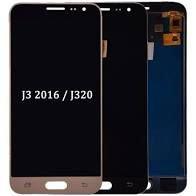TELA FRONTAL SAMSUNG GALAXY J3 J320 ORIGINAL CHINA
