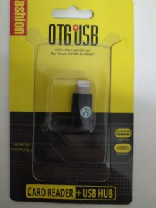 OTG USB IPHONE FASHION