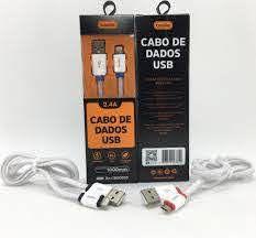 CABO DE DADOS BASIKE V8 CB00039