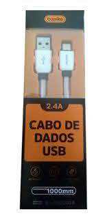 CABO DE DADOS BASIKE TIPO C CB00034