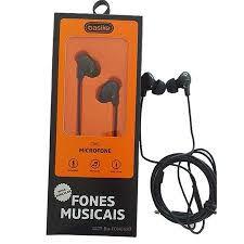 FONE BASIKE FON6687