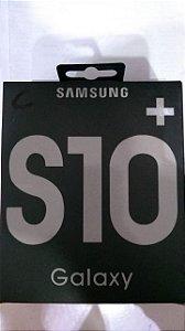 CARREGADOR SAMSUNG S10+ V8