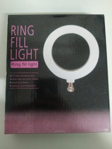 RING LIGHT 10CM