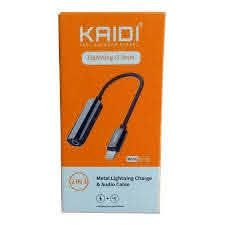 CABO METAL AUDIO KD-175