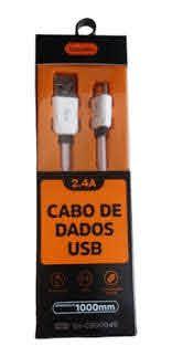 CABO DE DADOS BASIKE BA-CB00048