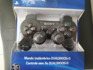 CONTROLE PARA PS3 SONY