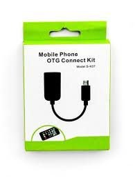MOBILE IPHONE OTG CONNECT KIT (MODEL:S-K07)