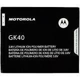 BATERIA MOTOROLA ORIGINAL GK40 / BL - 259