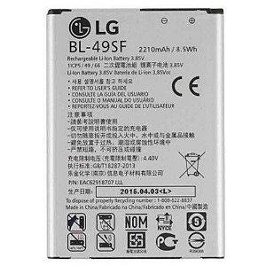 BATERIA LG ORIGINAL BL-49SF