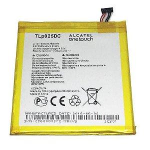 BATERIA ALCATEL ORIGINAL TLP025DC