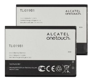 BATERIA ALCATEL ORIGINAL TLI019B1