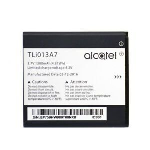 BATERIA ALCATEL ORIGINAL TLI013A7