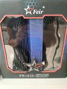 HEADSET FEIR FR-306-4