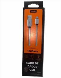 CABO DE DADOS BASIKE TIPO C CBO-9949