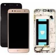 TELA FRONTAL LG K10 POWER M320 ORIGINAL