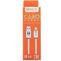 CABO HREBOS PARA IPHONE HS-192