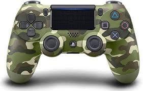 Controle joystick sem fio  Dualshock PS4 SONY ORIGINAL