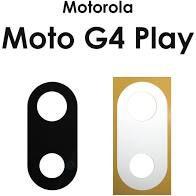 LENTE DA CÂMERA MOTOROLA  MOTO  G4 PLAY