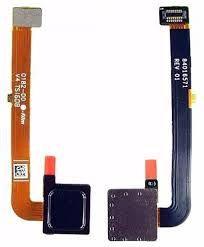Home Botão Biometria Moto G4 Plus - Xt1642