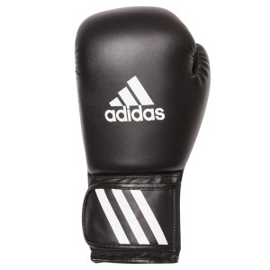Luva Adidas Speed 50 - Preto