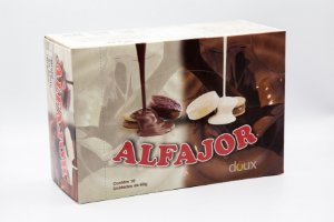 Alfajor Original 60 g - Display com 18 unidades