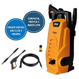 Lavadora de Alta Pressão Wap Ágil 1800 220V/60Hz
