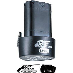 Bateria Recarregável de Íons de Lítio Makita BL1014 - 12V/1,3AH