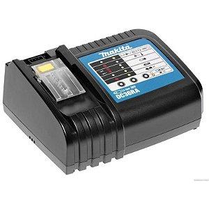 Carregador de Bateria Makita DC36RA Bivolt