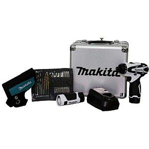 Combo de Ferramentas Makita DF030DWX01