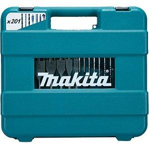 Kit de Acessórios Makita X201