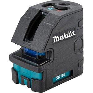 Nível à Laser Makita SK104Z