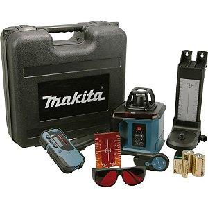 Nível à Laser Makita SKR200Z