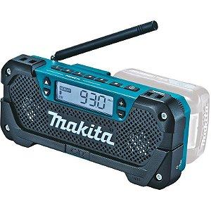 Rádio à Bateria Makita MR052