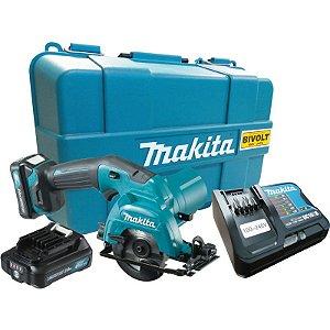 Serra Circular à Bateria Makita HS301DSAE