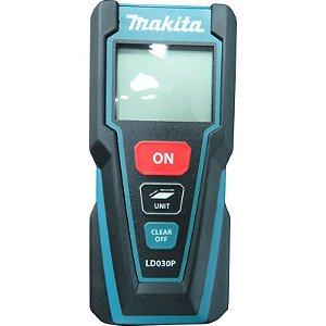 Trena à laser Makita LD030P