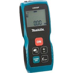 Trena à laser Makita LD050P