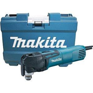 Multiferramenta Elétrica Makita TM3010CK