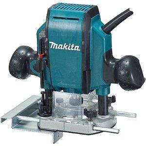 Tupia Elétrica Makita RP0900