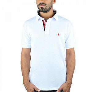 Camisa Polo BF   MS Azul Bic - PMW Bonés 071715b01d649