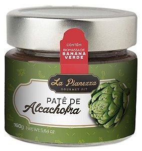 Patê de Alcachofra 160g La Pianezza