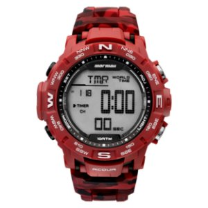 396595c96cf2e Relógio Mormaii Masculino - Pollock Relojoaria e Loja Online de ...