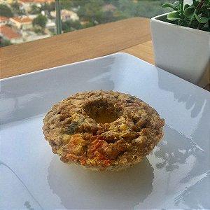 Tortinha de Tapioca com Carne Moída (6 unidades)