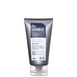 Gel Pós-Barba Dr. Jones - Recharge After Shave