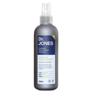 Hidratante Corporal Dr. Jones - Isotonic Hidra Spray
