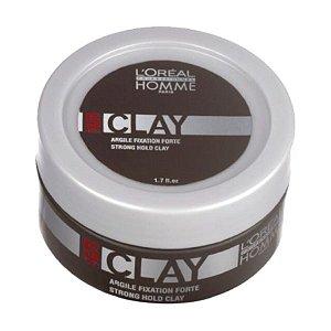 Cera Clay 5 – L'Oréal Homme