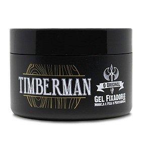 Gel Fixador Capilar Timberman