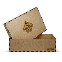Caixa Presente Timberman