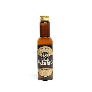Shampoo Beer Barba e Cabelo- 170 ml